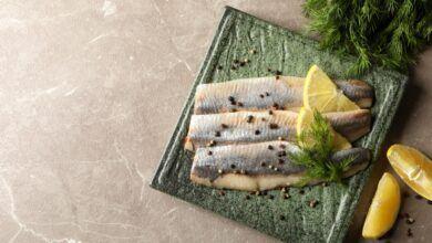 Daha Lezzetli Balıklar İçin; En Güzel Marine Tarifleri