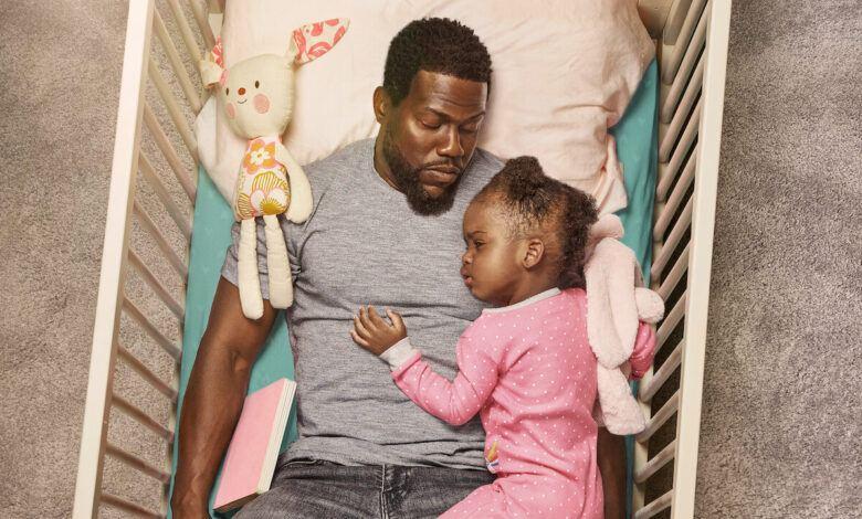 Bir Eksik (Fatherhood)