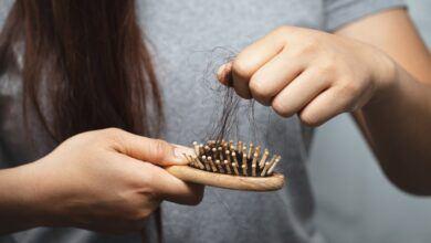 Saç Dökülmelerini Durduran Doğal Kür Tarifi