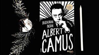 Albert Camus - Başkaldıran İnsan