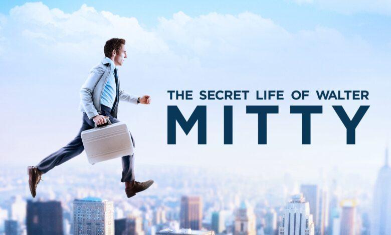 Walter Mitty'nin Gizli Yaşamı (The Secret Life of Walter Mitty)
