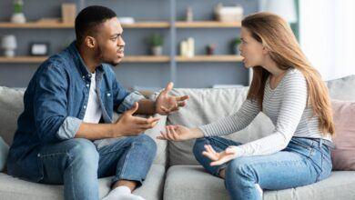 Çiftler Arası Tartışmalar Neden Olur?