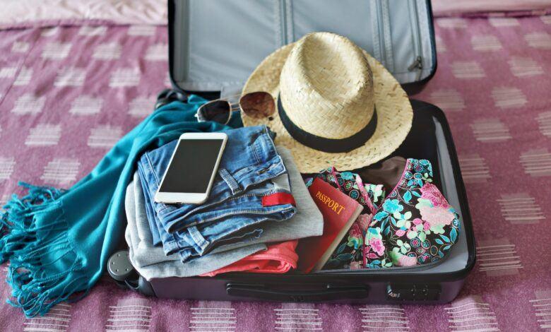 Valizinde Bunlar Olmadan Tatile Çıkma!