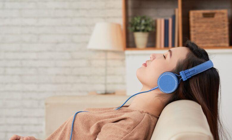 Dünyanın En Rahatlatıcı 5 Şarkısı
