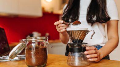 Kahve Kilo Vermeye Yardımcı Olur Mu?