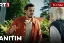 """TRT 1'den Komedi Dizisi """"Dünya Hali"""""""