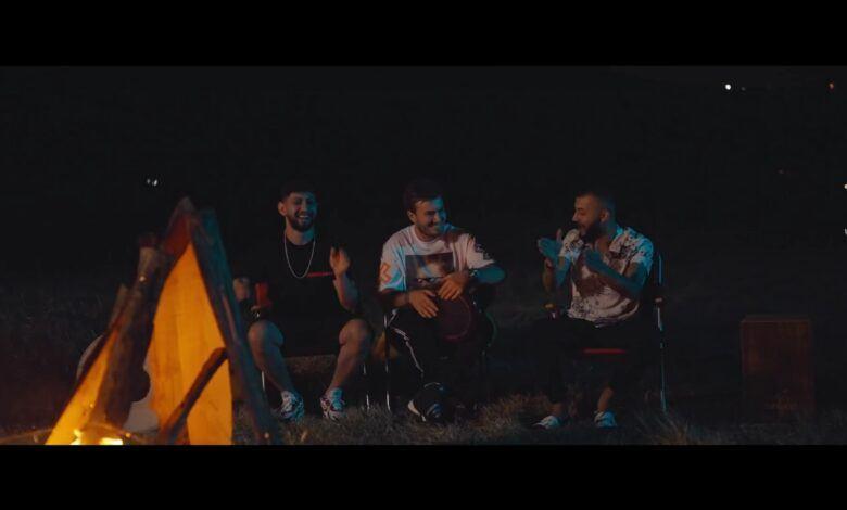 Burak Bulut & Mustafa Ceceli & Kurtuluş Kuş - Leyla Mecnun Şarkı Sözleri