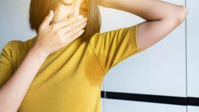 Aşırı Terlemenin (Hiperhidroz) Sebepleri Nelerdir?