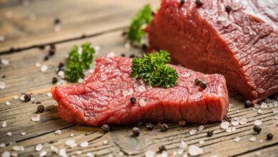 Kırmızı Et Proteinlerinin Faydaları Nelerdir?