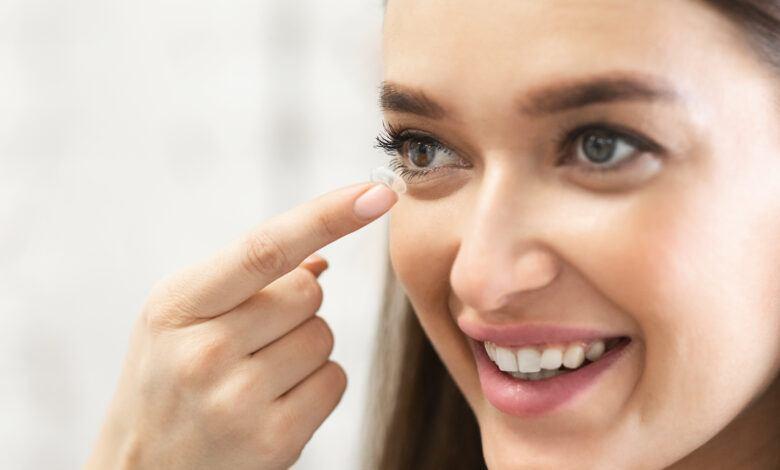 Lens Nasıl Takılır? Lens Temizleme Nasıl Yapılır?