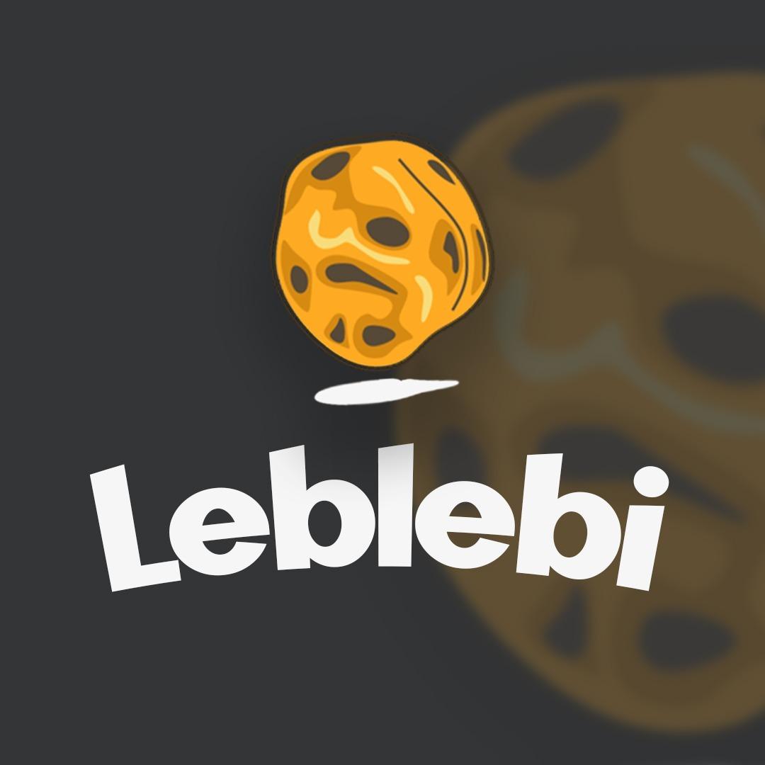 Leblebi Logo