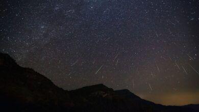 Meteor Yağmuru Ne Zaman? Nerelerden Görülecek?