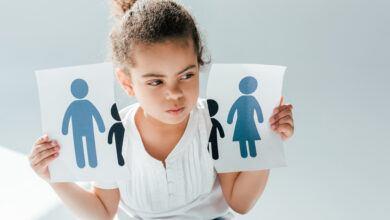 Boşanma ve Çocuklar